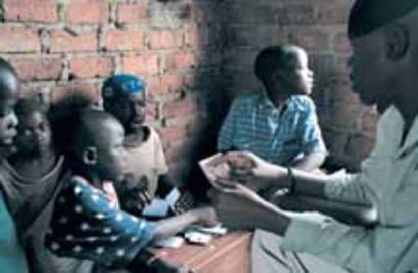 uganda jews 88 224 (photo credit: Glenna Gordon)