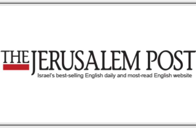 Mahmoud Abbas 311 (photo credit: Daniel Acker/Bloomberg)