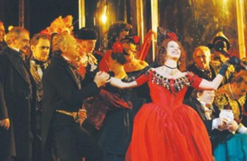 La Traviata 311 (photo credit: Courtesy)