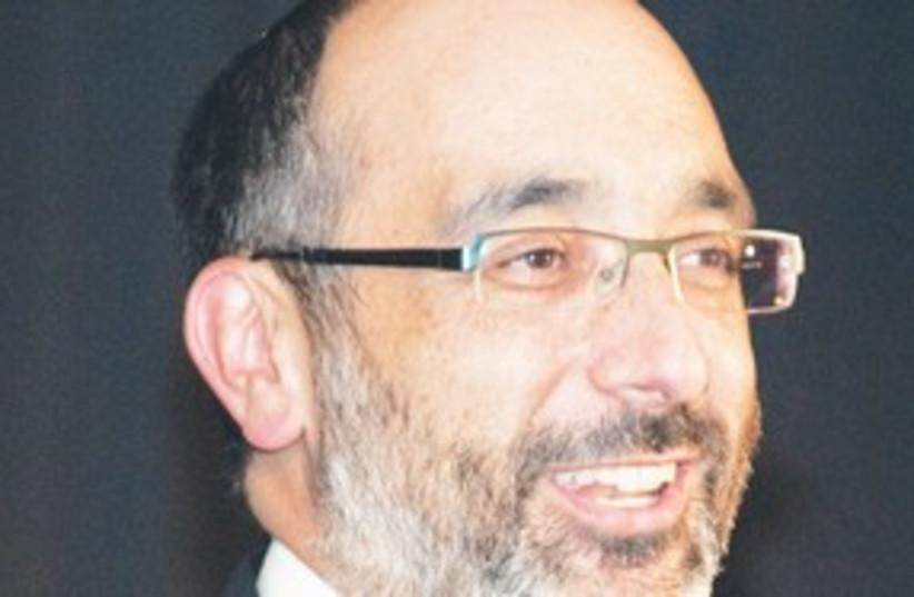 Rabbi Warren Goldstein_521 (photo credit: Courtesy)
