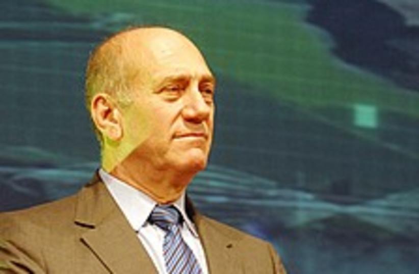 olmert 224.88 (photo credit: GPO)
