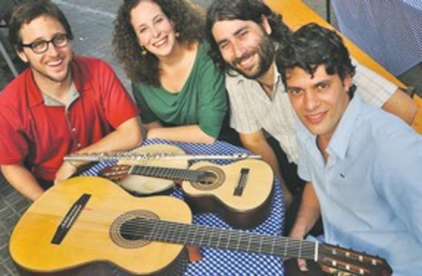 brazil jazz_311 (photo credit: Courtesy)