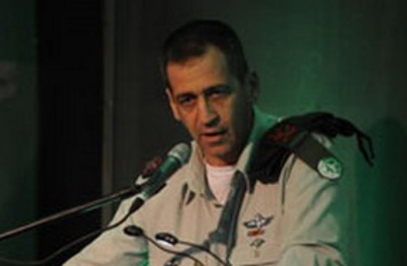 Aviv Kochavi 311 (photo credit: IDF)