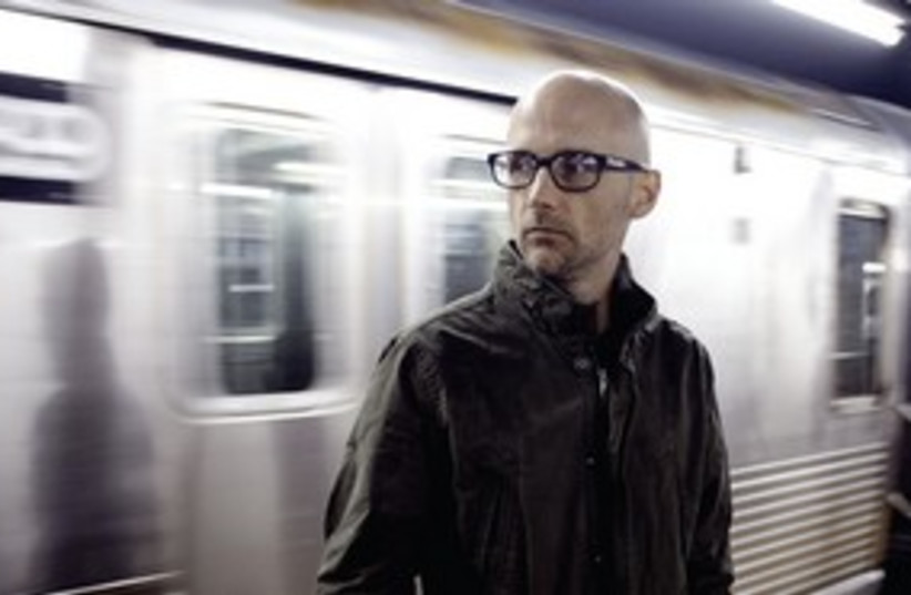 Moby (photo credit: Courtesy)
