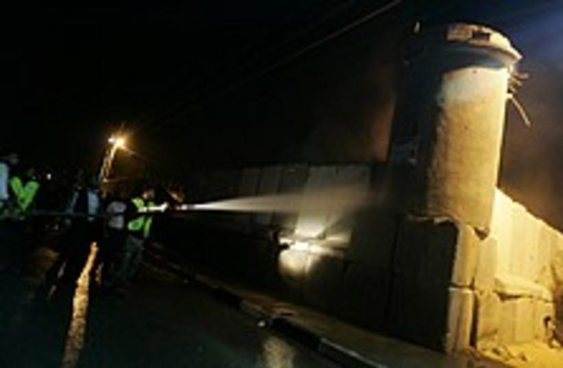 gaza strike 224 (photo credit: AP [file])