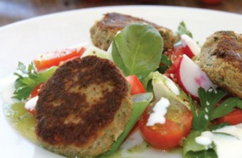 Gaya restaurant 311 (photo credit: Courtesy)