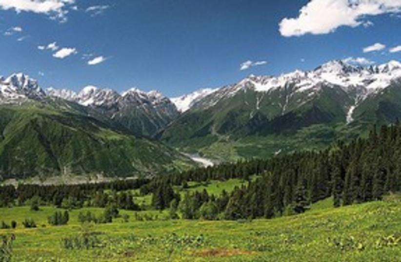 Georgia view_311 (photo credit: Polscience)