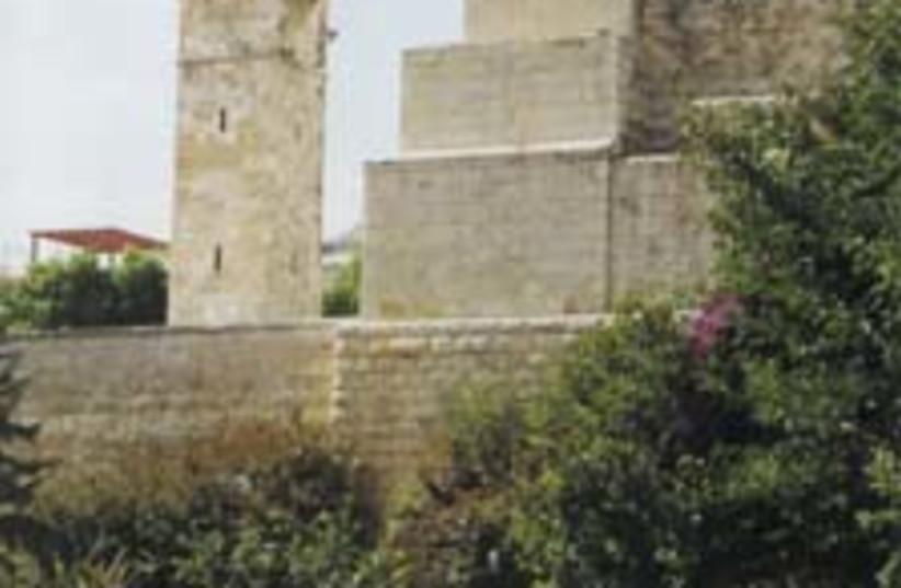 Jewish Quarter 224.88 (photo credit: Israel Marc Sellem [file])