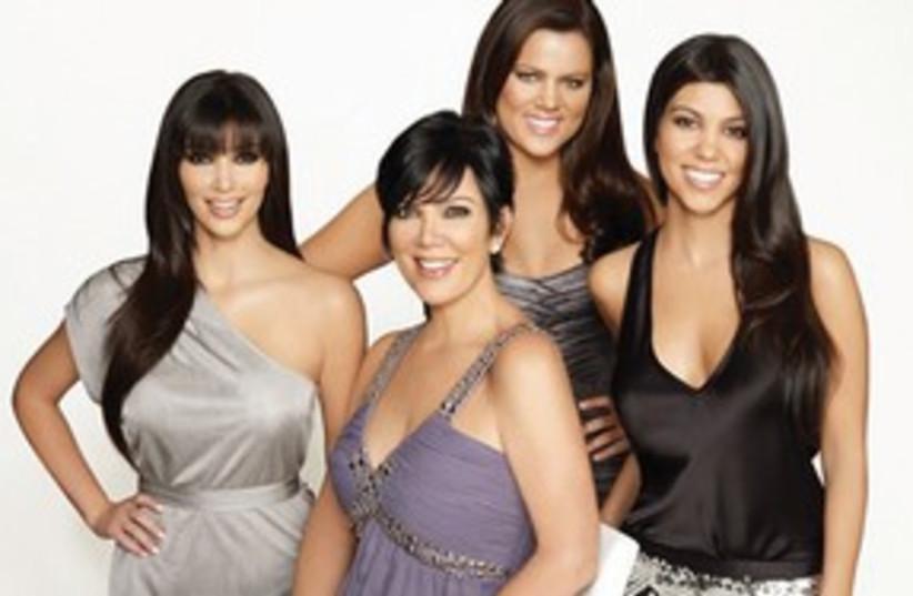 Keeping Up with the Kardashians 311 (photo credit: Courtesy)