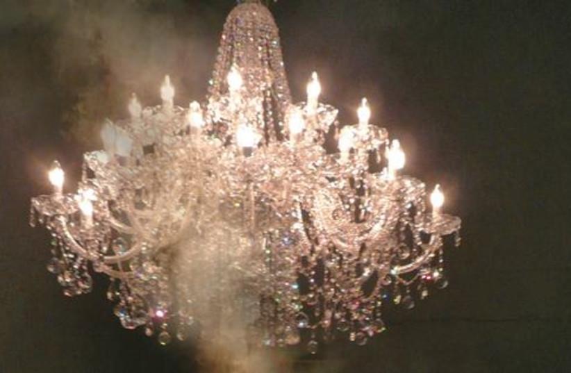 Incense (photo credit: Joshua Neustein)