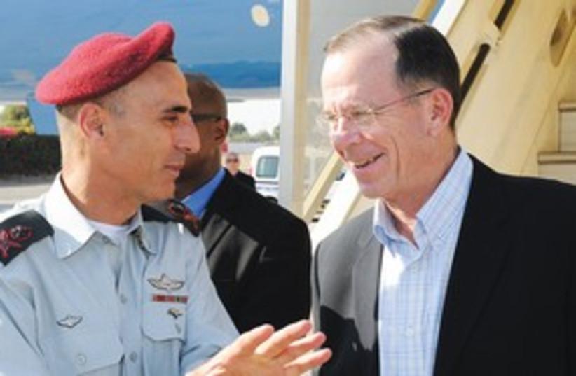 Shamni and Mullen_311 (photo credit: Matty Stern / US Embassy)