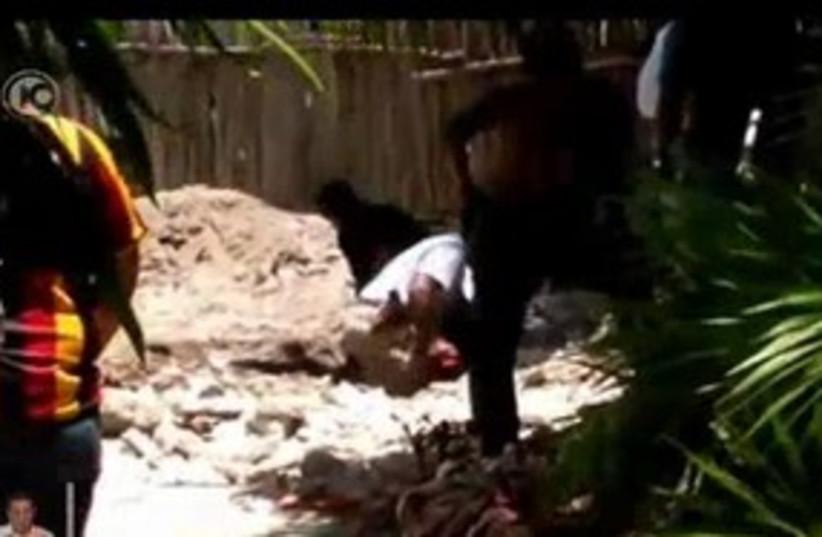 Mambo Tulum Rishpi Mexico_311 (photo credit: Channel 10)