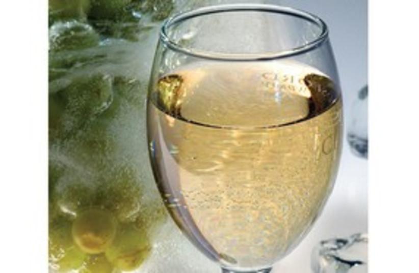 Gewurz wine 311 (photo credit: MCT)