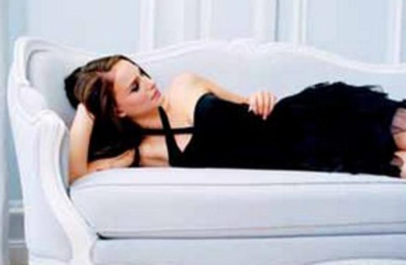 Natalie Portman (photo credit: Courtesy)