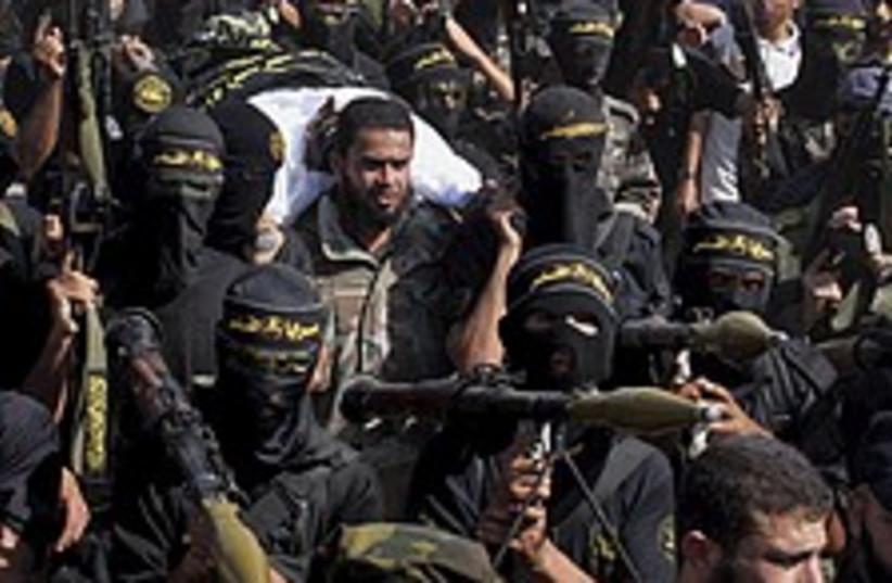 islamic jihad 224.88 (photo credit: AP)