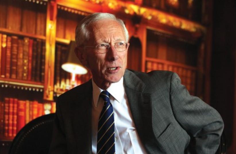 Stanley Fischer (do not republish) (photo credit: Yossi Zamir/Flash 90)