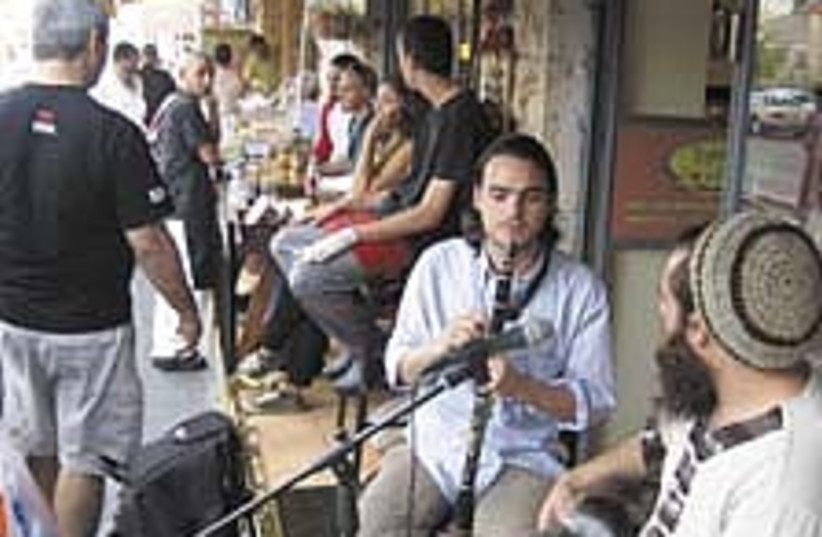 music jerusalem 224 (photo credit: amihai zippor)