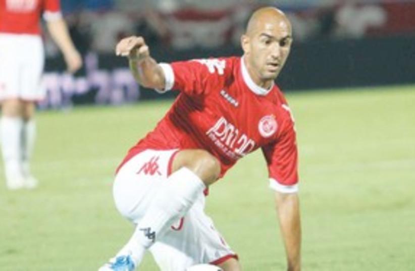 Shay Abutbul (photo credit: Adi Avishai)