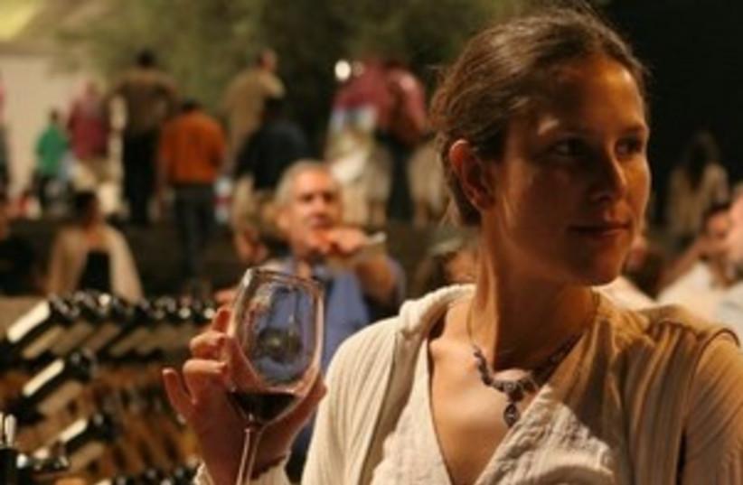 Jerusalem Wine Festival 311 (photo credit:  Courtesy Israeli Wine-Tasting Festival)