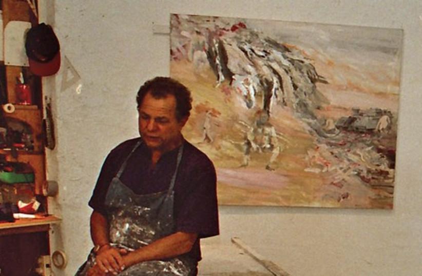Ivan Schwebel (photo credit: Esteban Alterman)