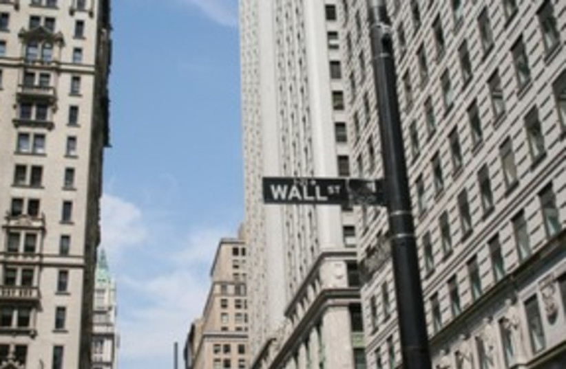 Wall Street_311 (photo credit: Thinkstock/Imagebank)