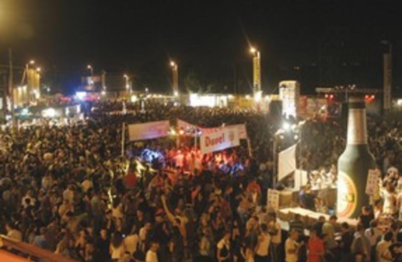 Jerusalem Beer Festival 311 (photo credit: Courtesy)