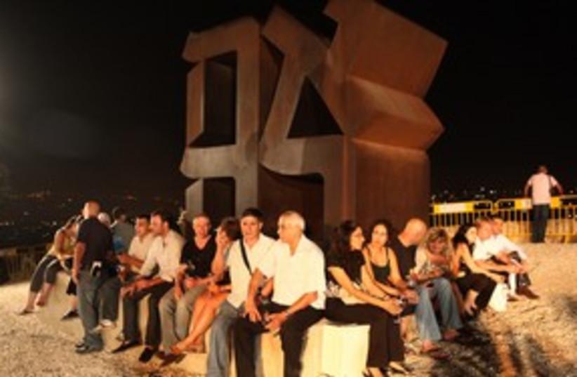 Jerusalem wine festival 311 (photo credit: Barak Aharon)