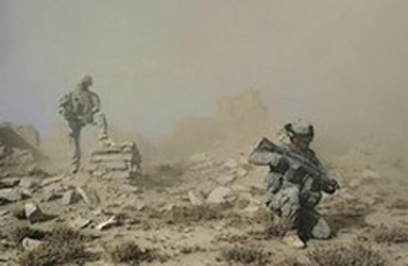 US afghanistan 248.88 (photo credit: AP)