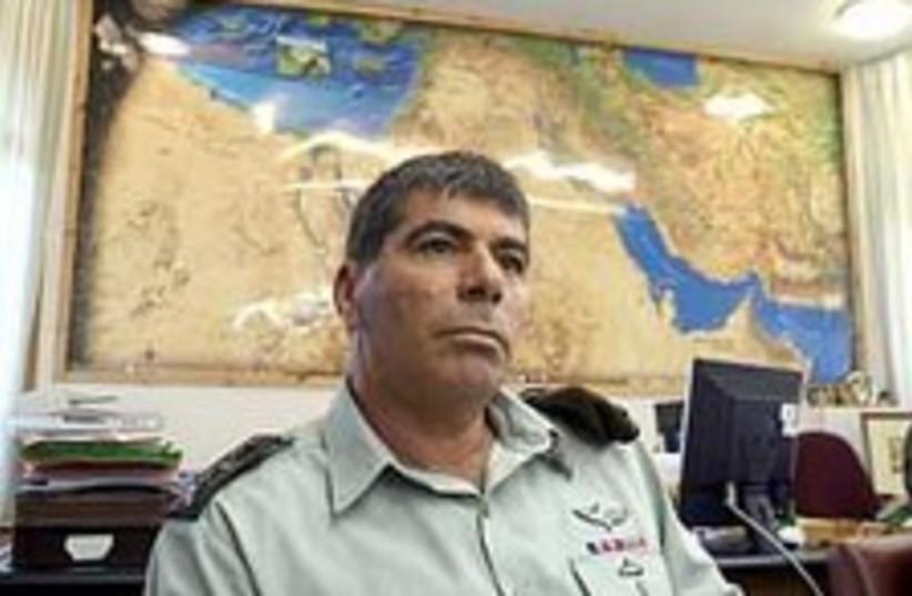 Ashkenazi Knesset 224 88 (photo credit: Ariel Jerozolimski)