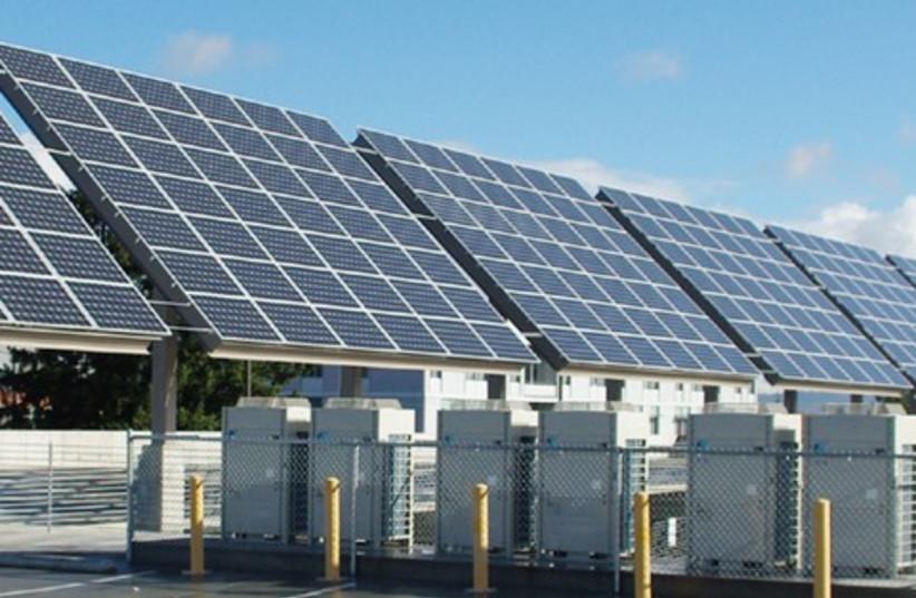 Solar Water Heating 521 (photo credit: M.O. Stevens)