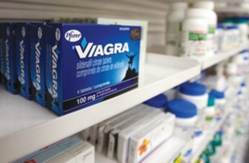 Viagra_311 (photo credit: Reuters)