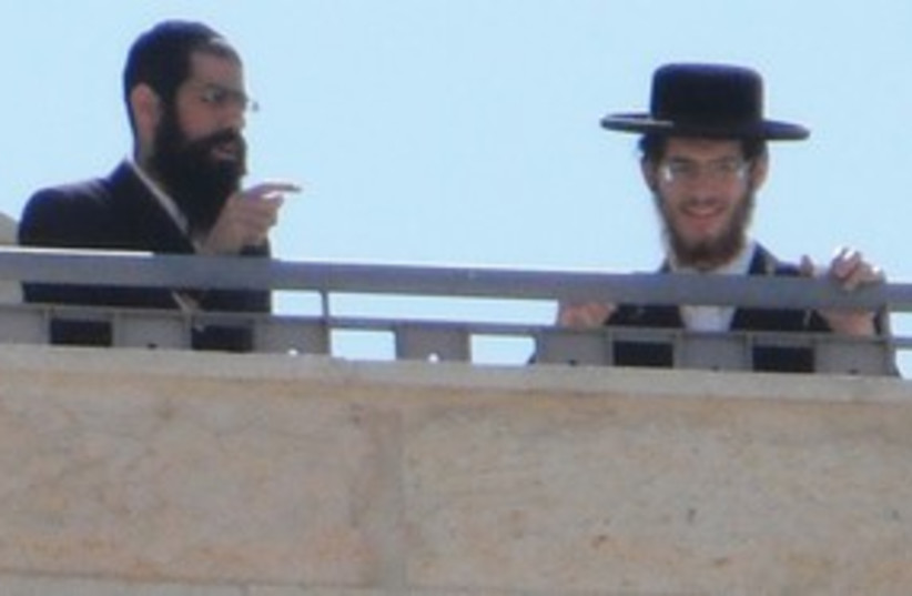 Orthodox Beit Shemesh: Religious Infighting Continues To Rise In Beit Shemesh