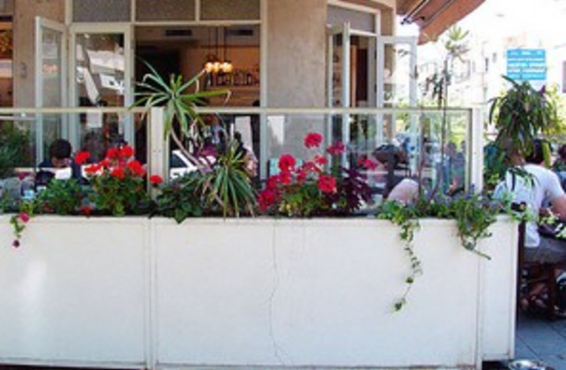 Cafe Michal 311 (photo credit: Courtesy)