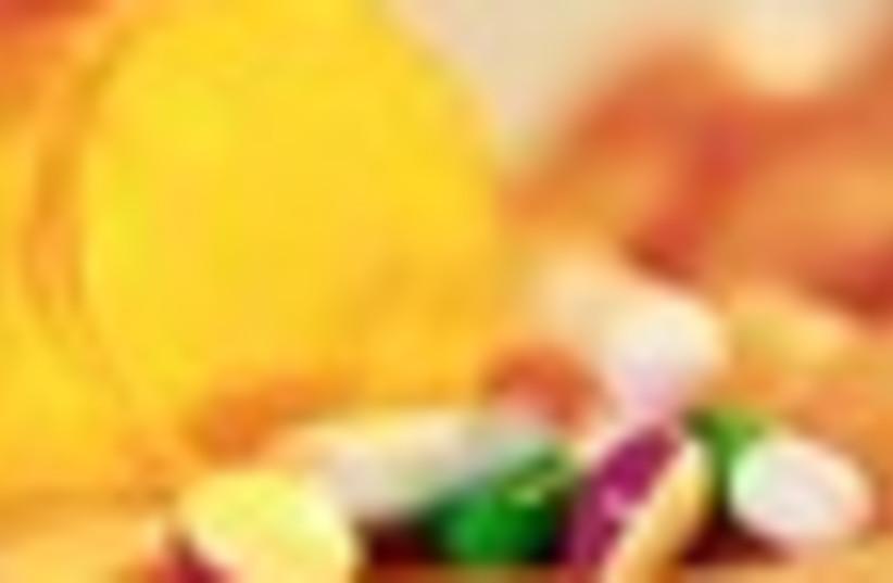 Medicine pills drugs prescription 58 (photo credit: Thinkstock/Imagebank)
