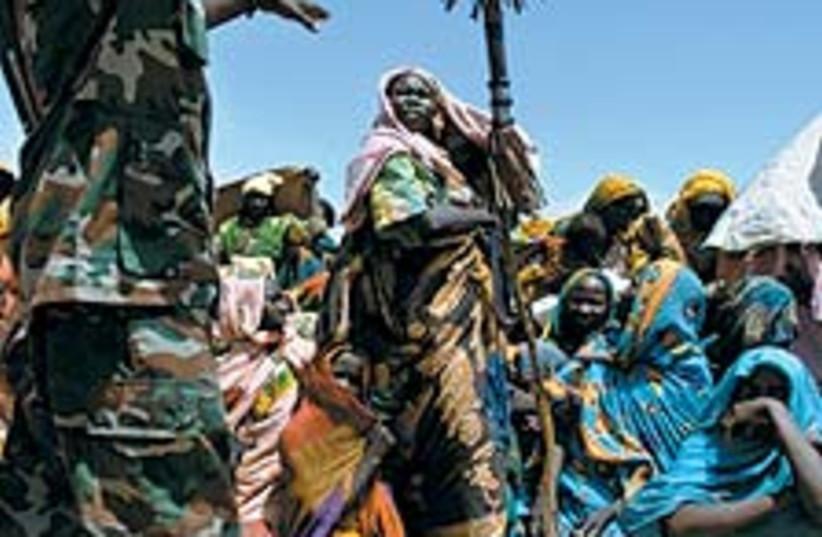 Darfur Now 88 224 (photo credit: )