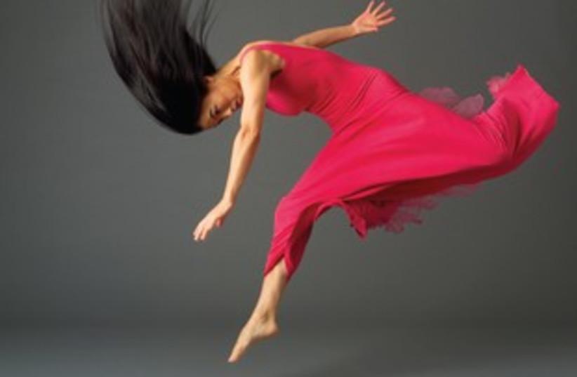 Dancer 311  (photo credit: Miki Orihara photograph@ John Deane)