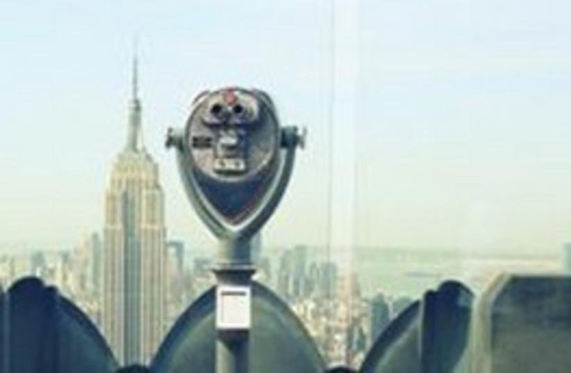 New York skyline 311 (photo credit: Sue Redekop)