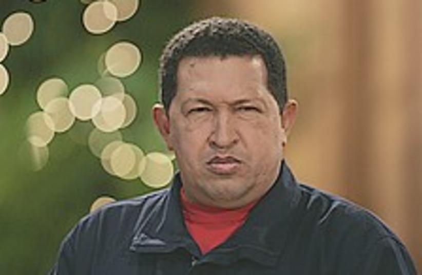 chavez wanker 224.88 (photo credit: AP)