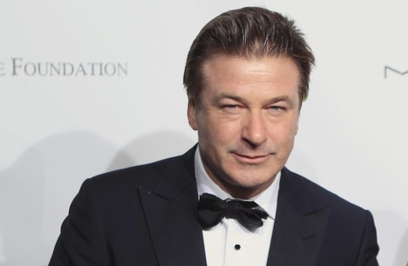 Alec Baldwin is one of the most famous vegans