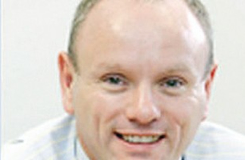 Mike Freer 311 (photo credit: Courtesy of UK parliament)