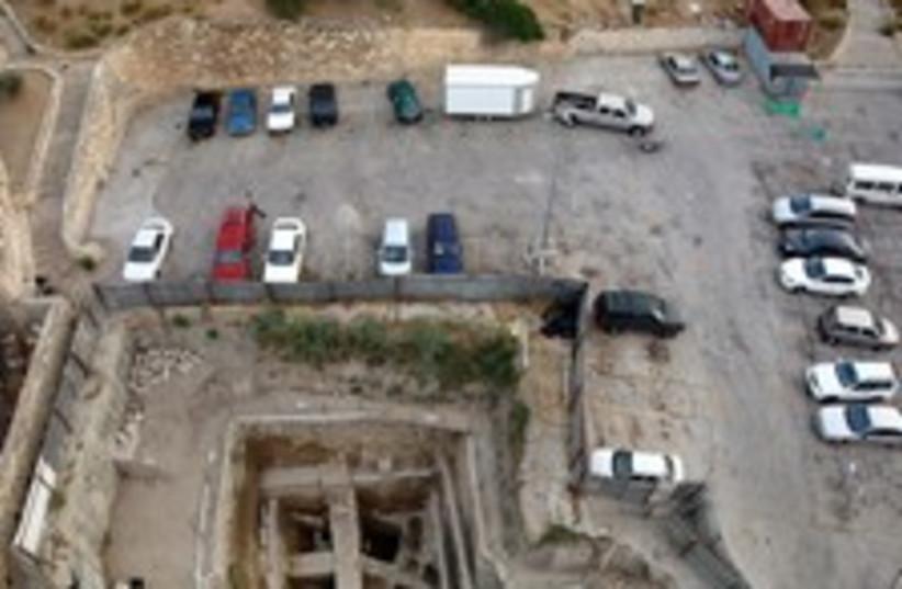 helena palace 224.88 (photo credit: Israel Antiquities Authority)