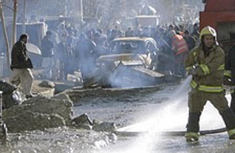 Afghan bomb 224.88 (photo credit: AP)