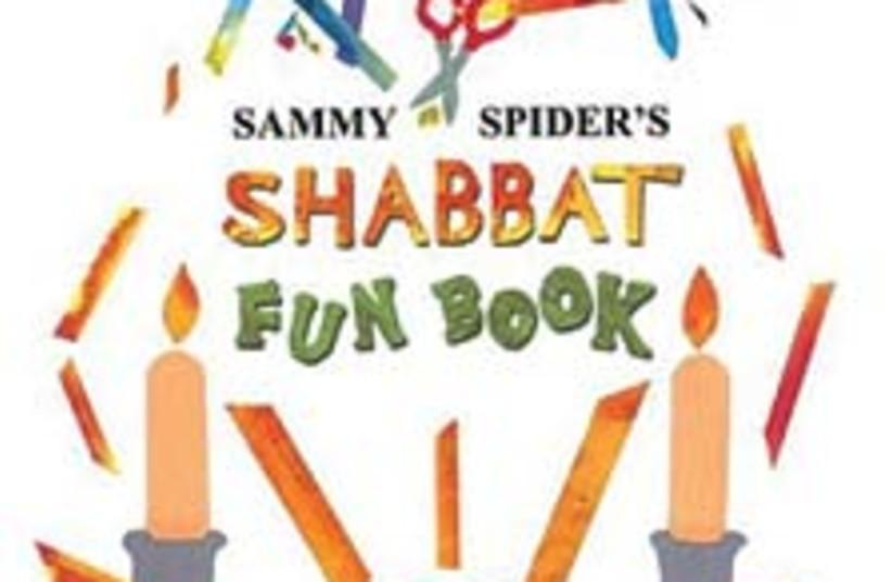 shabat fun book 88 224 (photo credit: )