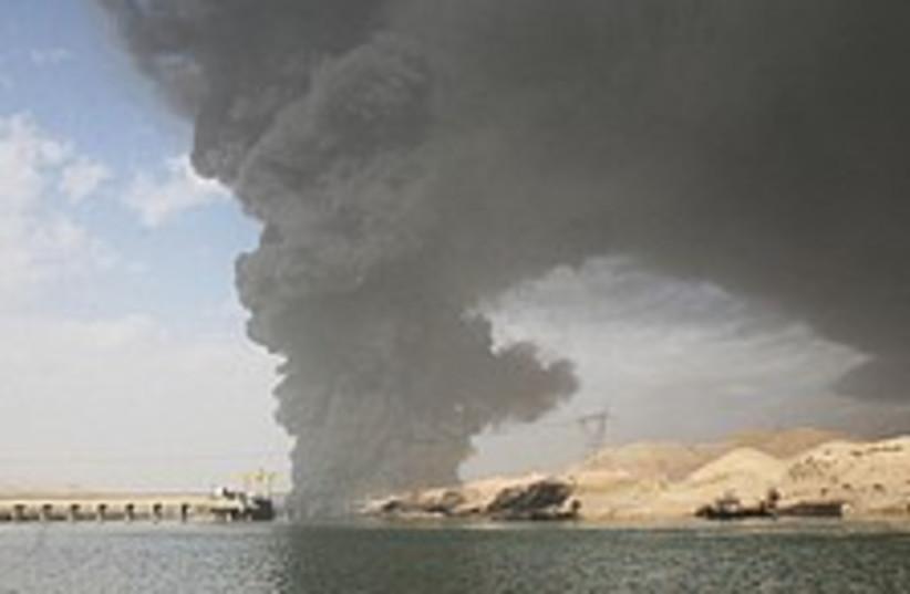Iraq blast 224.88 (photo credit: AP)