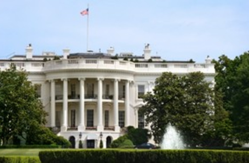 The White House 311 (photo credit: Thinkstock/Imagebank)