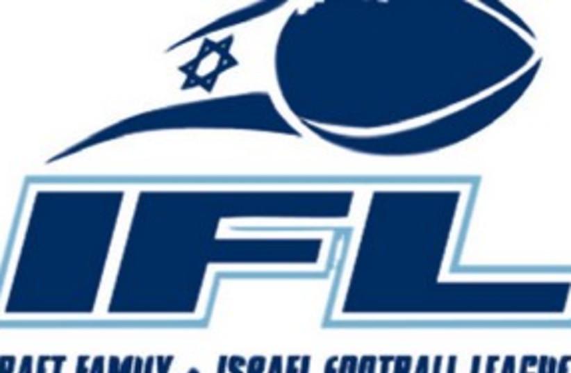 IFL logo 311 (photo credit: Courtesy)