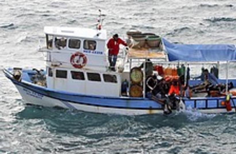 turkey boat 224.88 (photo credit: AP)