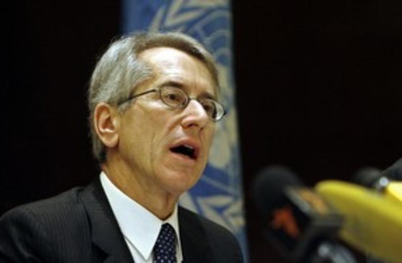 Italy Foreign Minister Giulio Terzi 311 (photo credit: Italian Foreign Minister Giulio Terzi [File].)