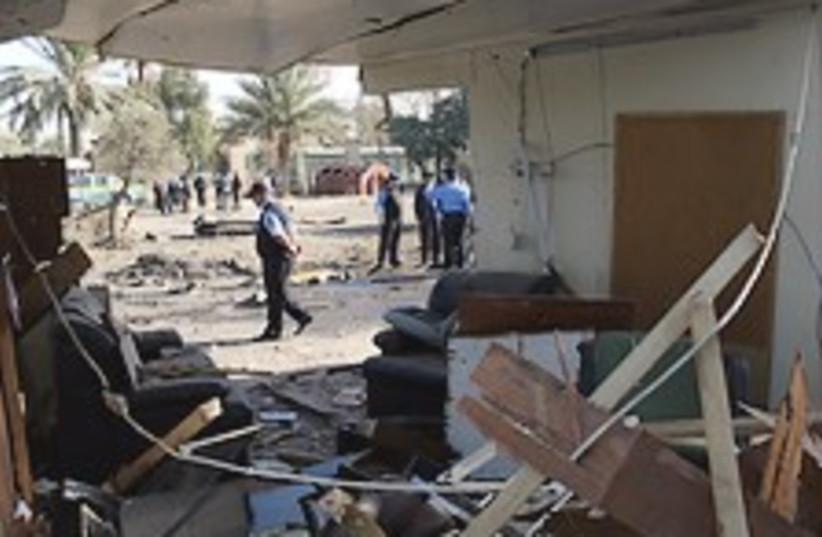 baghdad blast 224.88 (photo credit: AP)