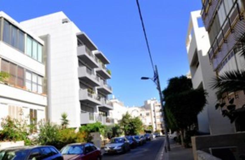 Hanavi Street  311 (photo credit: www.sucasatlv.com)